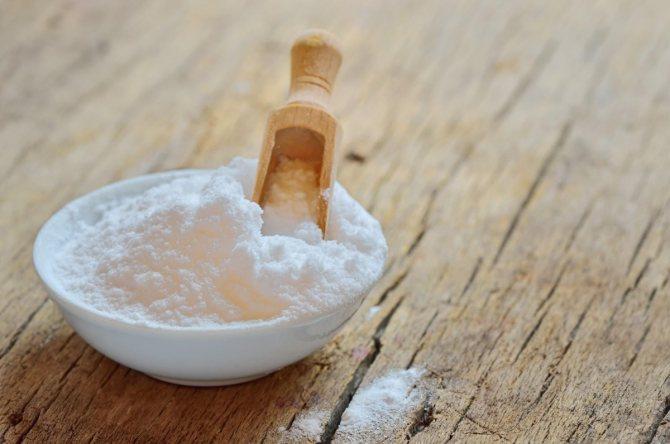 Реально ли похудеть с помощью пищевой соды?